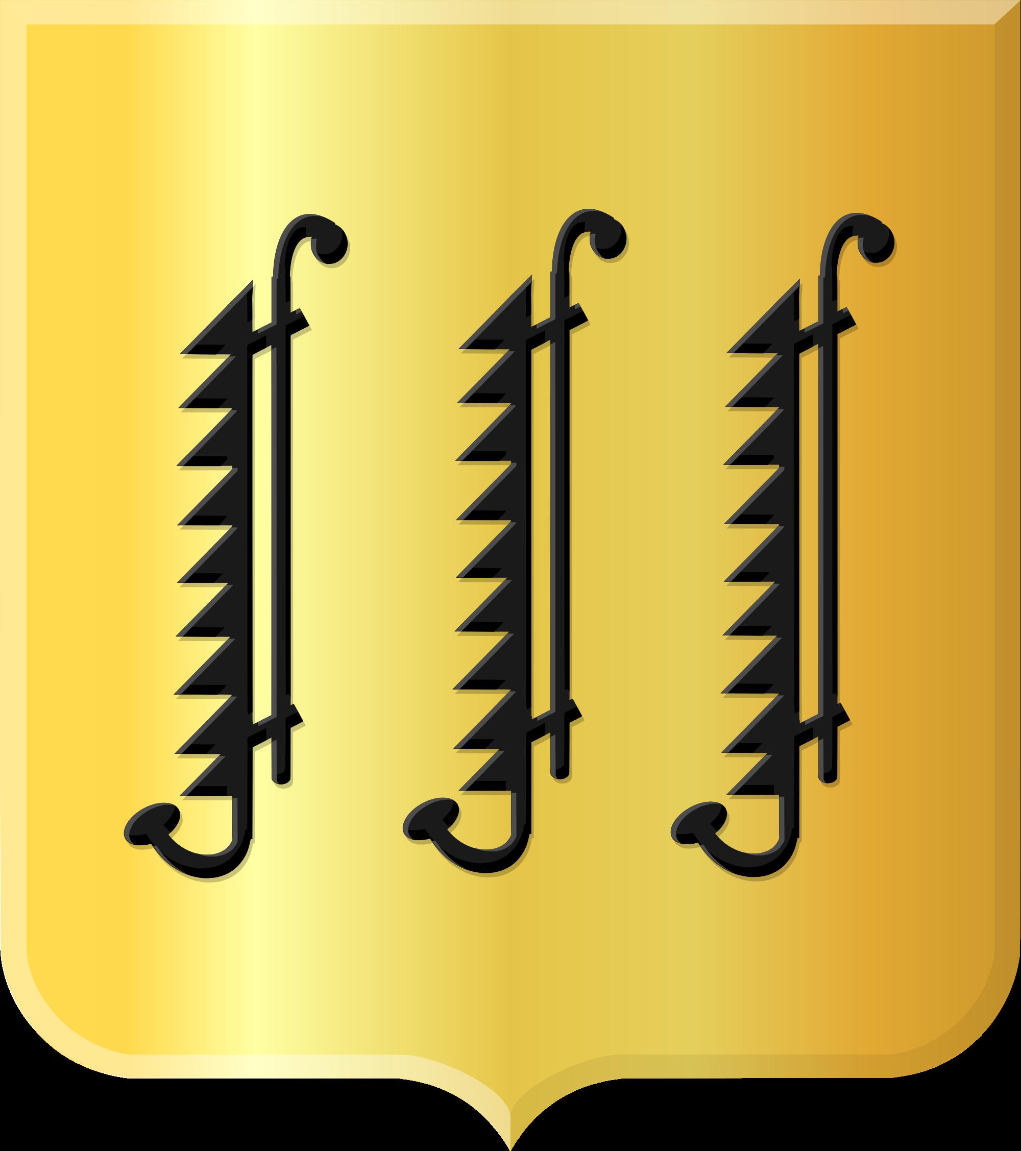 File:Coat of arms of Zwijndrecht (Netherlands).svg.