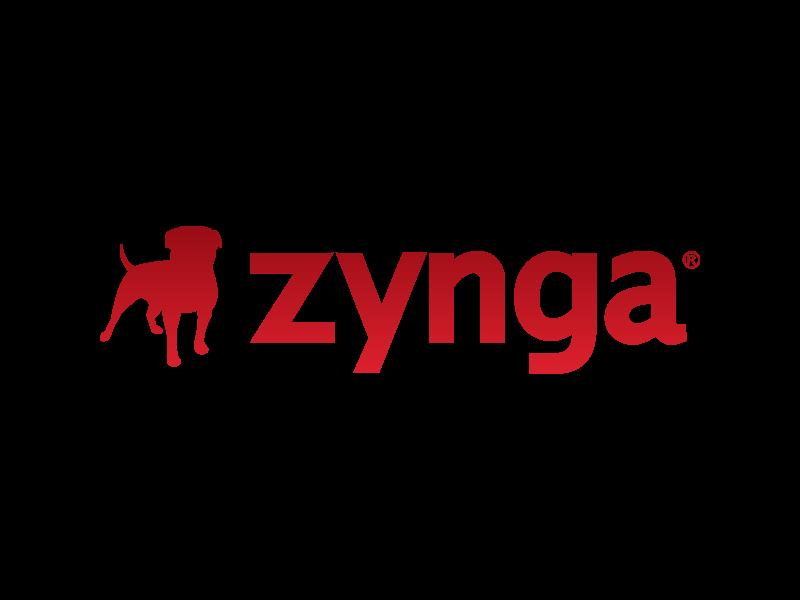 Zynga Logo PNG Transparent & SVG Vector.