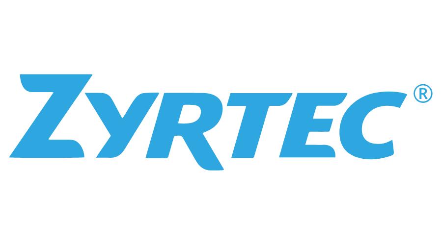 Zyrtec Logo Vector.