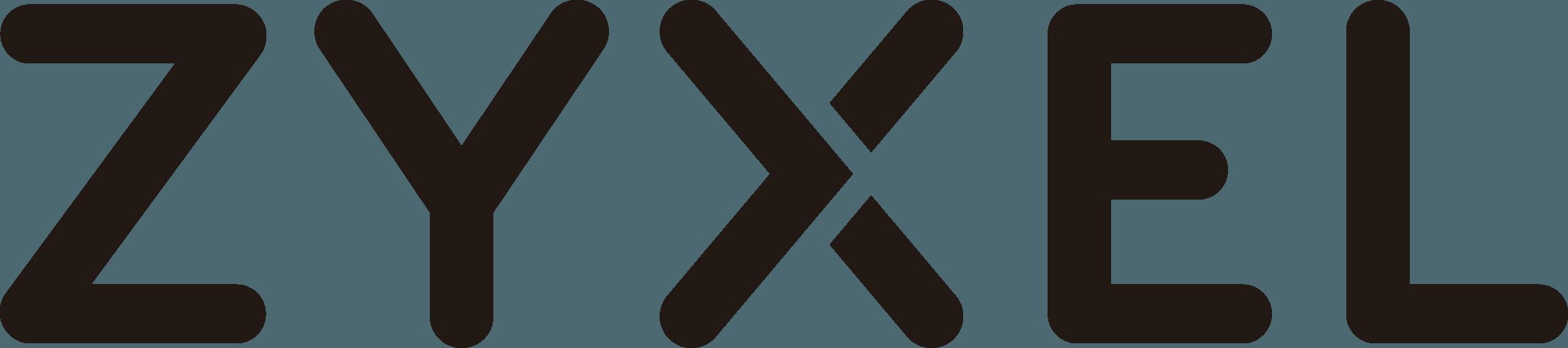 Zyxel Logo Download Vector.