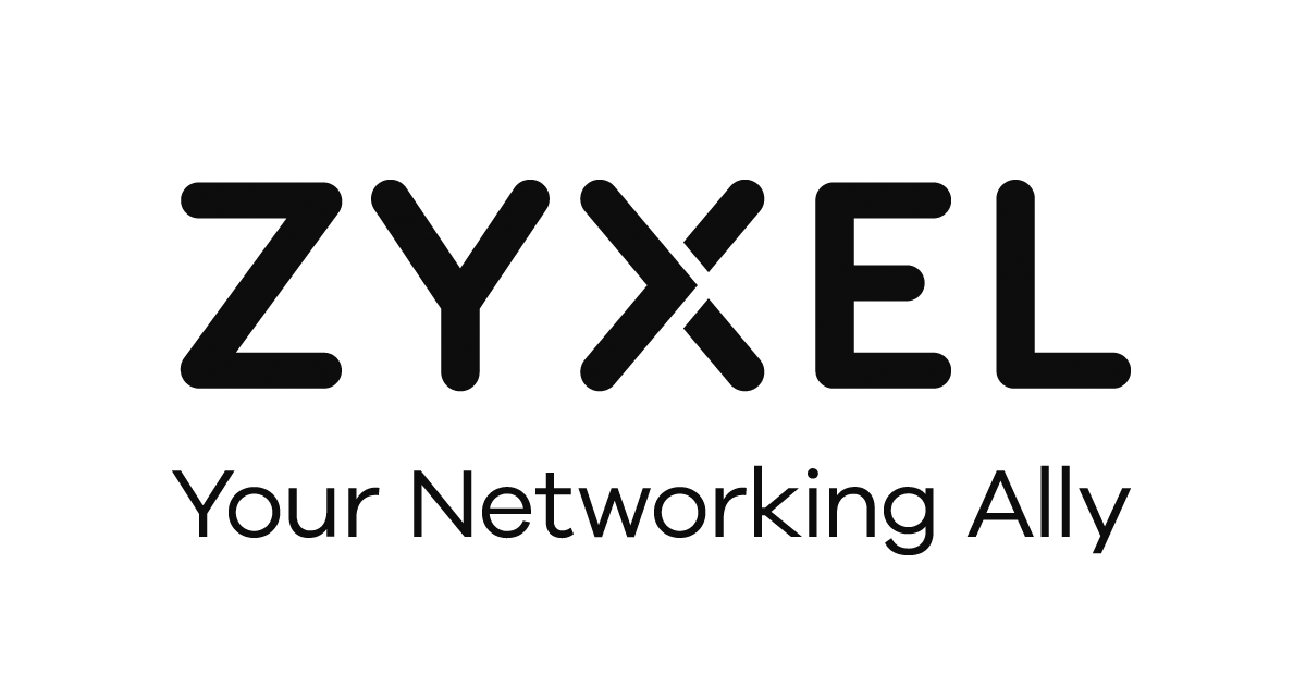 Zyxel, Your Networking Ally.