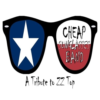 Cheap Sunglasses Band at Hudson\'s on Mercer Street.