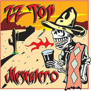 Mescalero (album).