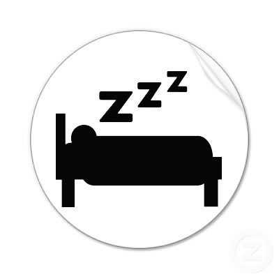 sleep zzz clipart black and white - Clipground