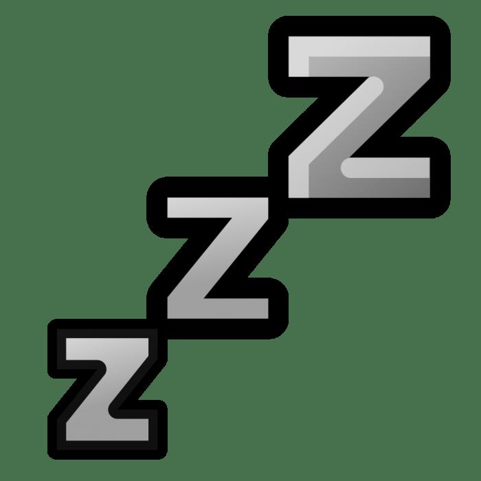 Zzz Png Vector, Clipart, PSD.