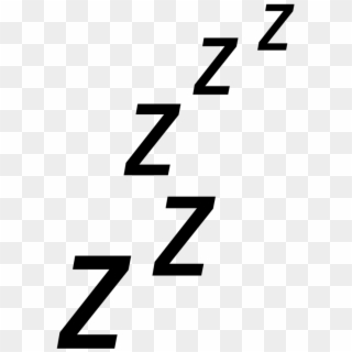 Zzz PNG Images, Free Transparent Image Download.