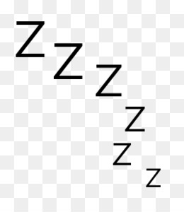 Zzzz PNG and Zzzz Transparent Clipart Free Download..