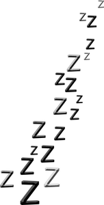 Zzzz png 4 » PNG Image.