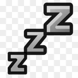 Zzz PNG.