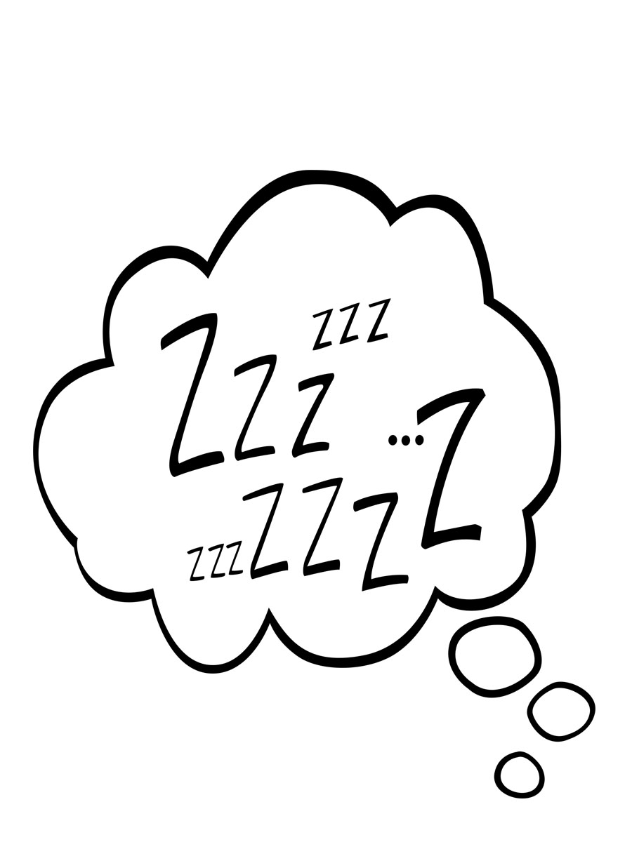 Zzzzz clipart Transparent pictures on F.