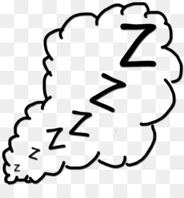 Zzzzz PNG.